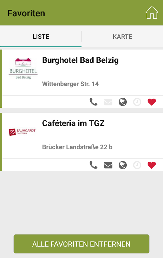 Bad Belzig- screenshot