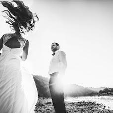 Wedding photographer Olga Kinash (olllk). Photo of 05.11.2015