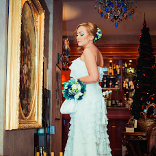 Wedding photographer Anna Kolchina (Nuytka). Photo of 11.01.2014