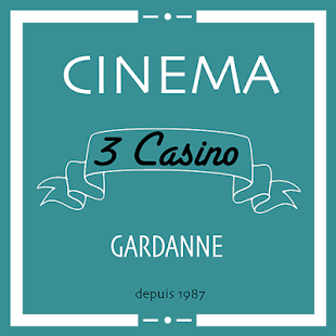 Cinéma 3 Casino Gardanne- screenshot thumbnail