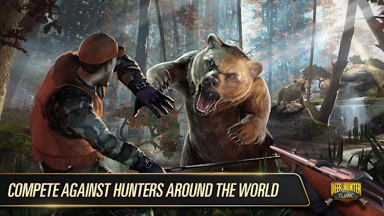 Deer Hunter Classic Mod Apk 3.14.0 [Unlimited Money] 6
