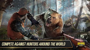DEER HUNTER CLASSIC screenshot for Android