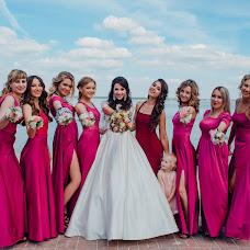 Wedding photographer Dmitriy Besov (Zmei99). Photo of 06.09.2017