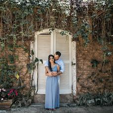 Wedding photographer Lucas Di vietro (divietro). Photo of 11.11.2017