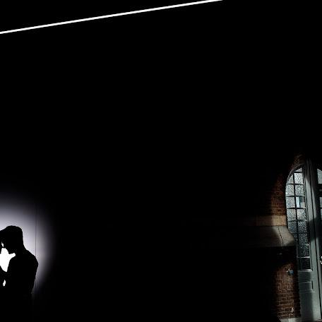 Wedding photographer Corné de Rijke (derijke). Photo of 23.03.2017