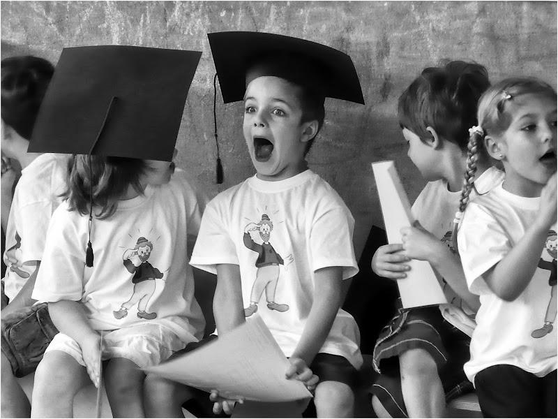 Il mio primo diploma! di Giovi18