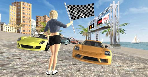Car Driving Simulator Online 1.18 1