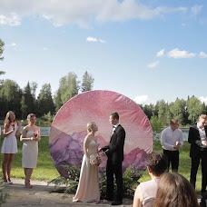Wedding photographer Roma Romanov (romanromanov). Photo of 24.11.2017