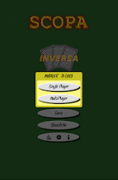Scopa Inversa APK screenshot thumbnail 9