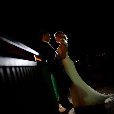 Wedding photographer Paolo Capuano (paolocapuano). Photo of 15.11.2016