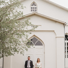 Wedding photographer Nathalie Giesbrecht (nathalieg). Photo of 19.09.2017