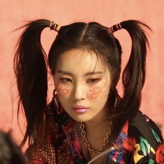 sunmi makeup 28