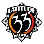 Logo for Latitude 33 Brewing Co.