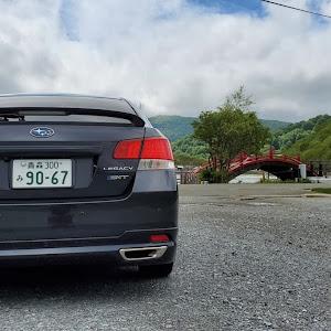 レガシィB4 BMG 2.0 GT DIT アイサイト 4WDのカスタム事例画像 青森県のタイプゴールドさんの2020年05月25日19:50の投稿