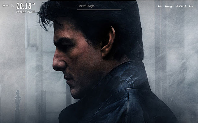 Mission Impossible Fallout HD Wallpapers