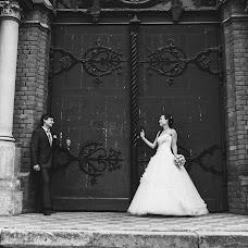 Wedding photographer Lyubov Luganskaya (lyubovphoto). Photo of 07.08.2014