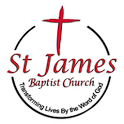 St. James Baptist Church icon