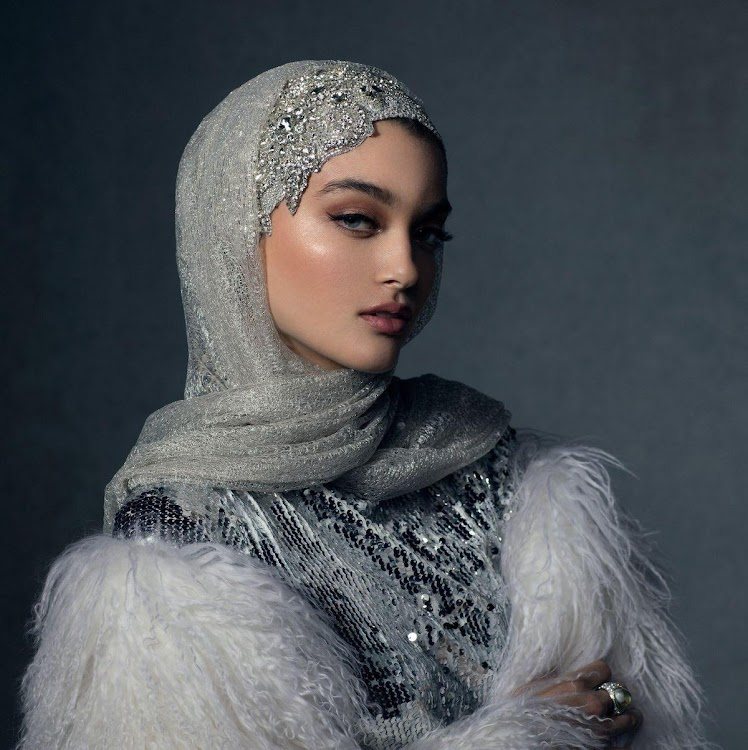 73604af5bcc62 Hijab Fashion 2019 (Android) By  youssefappes ...