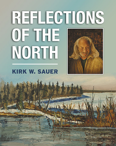 Reflections of the North cover