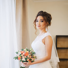Wedding photographer Liliya Sadikova (Lilliya). Photo of 21.02.2018