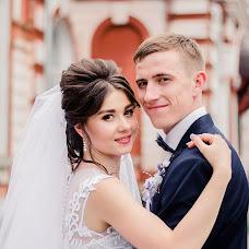 Wedding photographer Nadezhda Gributa (nadezhdaphoto). Photo of 12.05.2018