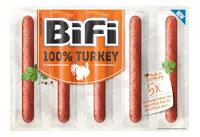 Angebot für BiFi 100% Turkey (5x20g) im Supermarkt Rossmann