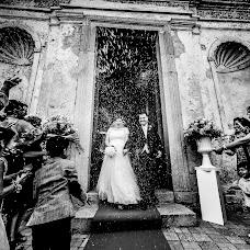 Wedding photographer Federico Tomasello (Fe88toma11). Photo of 21.06.2018