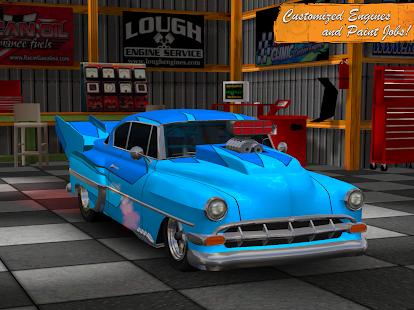 Game Door Slammers 2 Drag Racing APK for Windows Phone