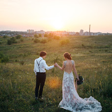 Wedding photographer Maks Starenkiy (maxstarenky). Photo of 27.07.2018