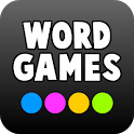 Word Games - 96 games in 1 icon