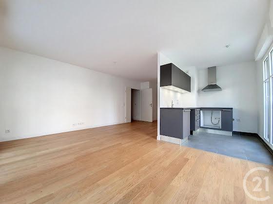 Appartement a louer puteaux - 4 pièce(s) - 84.73 m2 - Surfyn