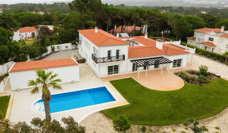 Villa Amoreira