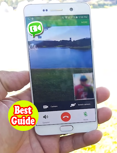 Video Call for Whatsapp Guide
