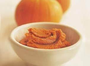 Pumpkin Face-scrub