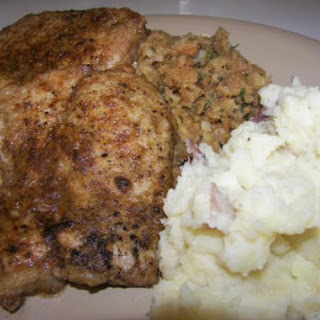 Cubed Pork Chops Baked Recipes