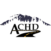 ACHD Issue Reporter