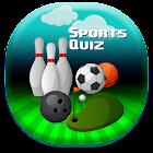 体育琐事测验问题和解答 icon