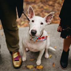Wedding photographer Justin Lee (justinlee). Photo of 24.10.2016