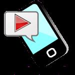 Call Recorder Galaxy S8 Icon