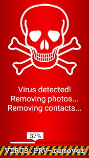 Download Virus Maker prank For PC Windows and Mac apk screenshot 1