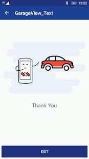 WePark - Park with smile – minijatura snimke zaslona
