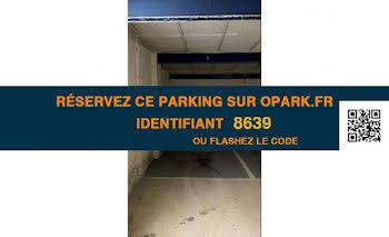 parking à Chaville (92)
