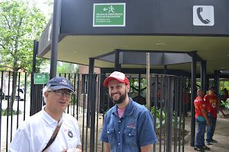 Photo: Juan Felipe Arango y José Eddy Torres Energía Pura