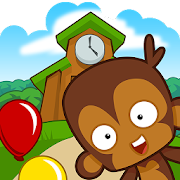 Game Bloons Monkey City APK for Windows Phone