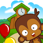 Bloons Monkey City v1.11.2 Mod