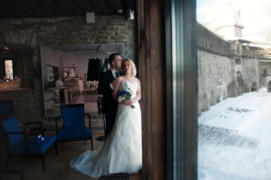 Nhiếp ảnh gia ảnh cưới Natalya Morgunova (n-morgan). Ảnh của 30.03.2019