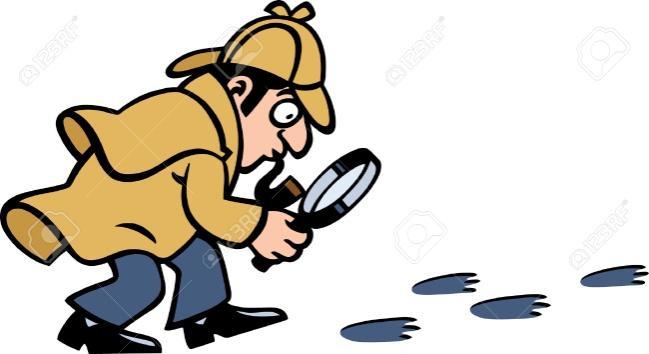 Resultado de imagen de detective
