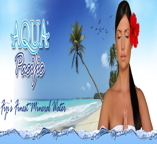 Aqua Pacific