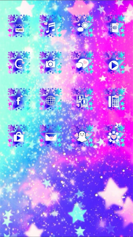 Icon Wallpaper Dressup CocoPPa Apps Para Android No