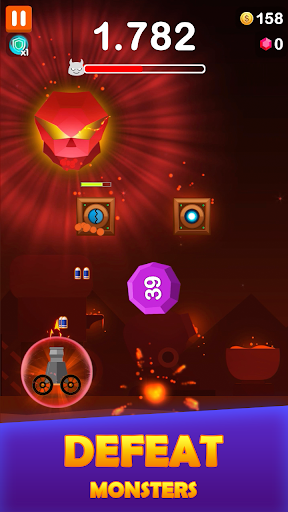 Cannon Ball Blast android2mod screenshots 4
